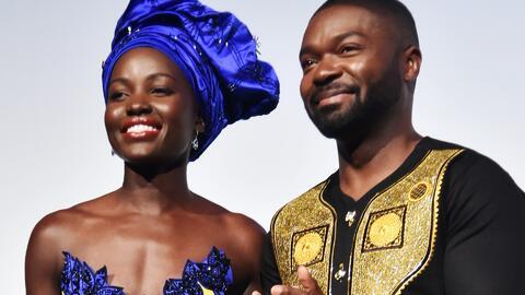 David Oyelowo rinde un homenaje a su hija en la cinta 'Queen of Katwe'