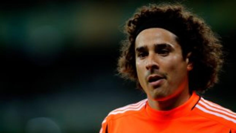 El portero de la Selección Mexicana ha sonado para reforzar a varios clu...