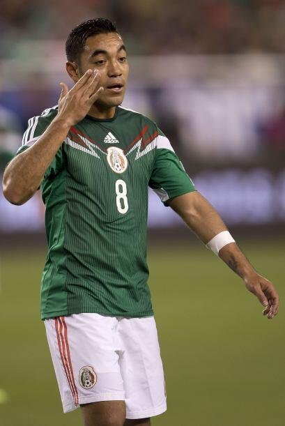El caso concreto de Fabián fue evidente y aunque Miguel Herrera aseguró...