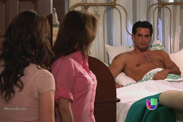 Camila quiere pagarle a Miriam por las vacunas, ella se niega, incluso D...