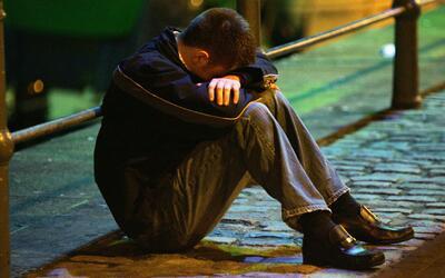 ¿Hasta qué punto es normal la tristeza y la melancolía durante las fiest...