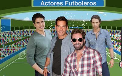 La fiebre del futbol llegó a las telenovelas