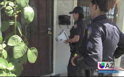 Piden civiles bilingües como asistentes de policía