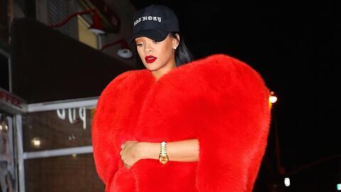 Ale Espinoza defendió el look de Rihanna, pero los Detectives la despeda...