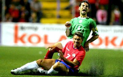 """Rolando Fonseca: """"México está obligado a ganar y Costa Rica se juega el..."""