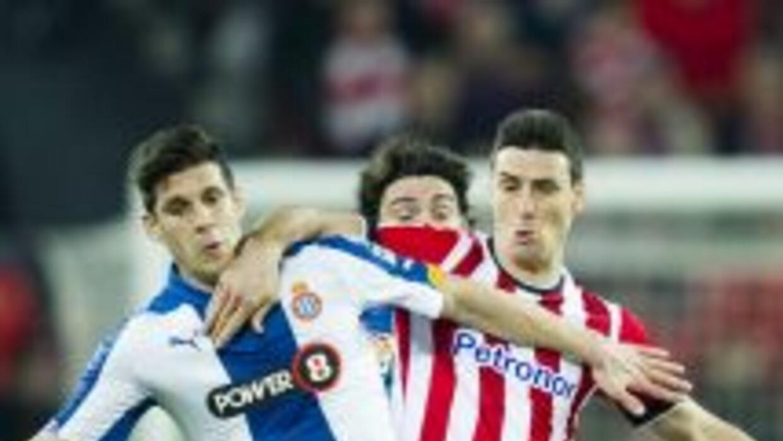 Athletic vs. Espanyol