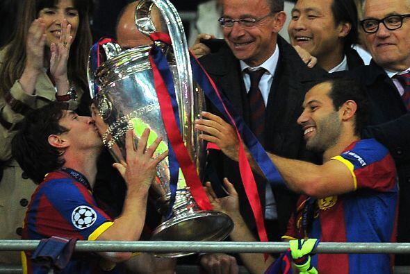 El 'Mesías' del Barcelona no tiene forma de ser parado, todo club...
