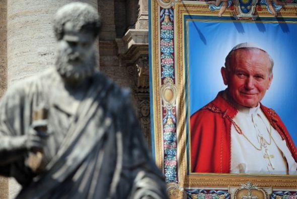 La misa estará oficiada por el papa Francisco y concelebrarán entre 130...