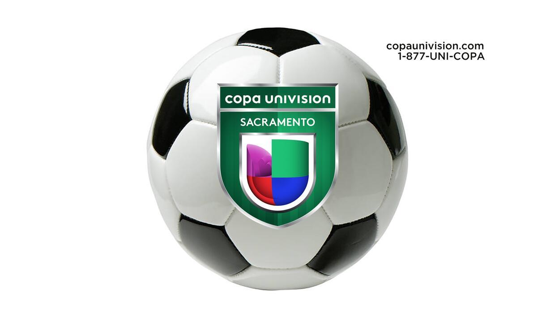 Copa Univision 2015 Sacramento