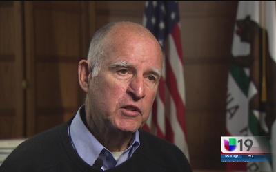 California apoya reducir uso de combustibles