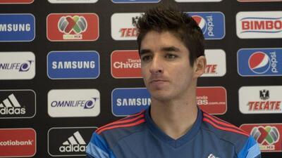 El 'Conejito' señaló que Chivas está completo de cara al Clausura 2015.