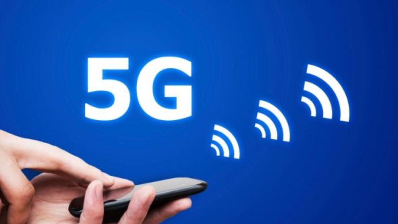 La telefonía 5G podría ser común para 2020.