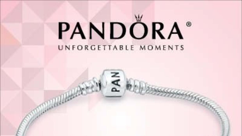 ¡Gánate una pulsera Pandora este Día de San Valentín!