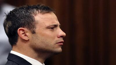 Pistorius culpable de homicidio involuntario