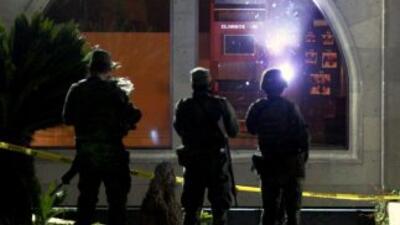 La violencia se vive con frecuencia en el norte de México.