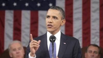 El presidente hizo un llamado a realizar más inversión en la educación a...