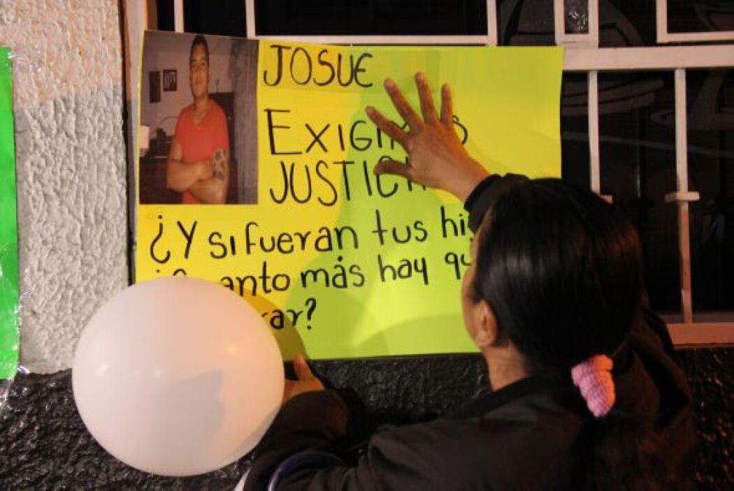 La Procuraduría de Justicia del Distrito Federal (PGJDF) en México detuv...