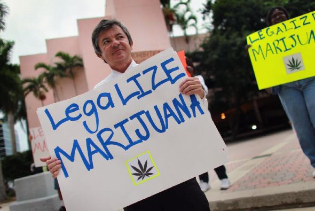 Por otra parte, los votantes de Arizona aprobaron una medida que legaliz...