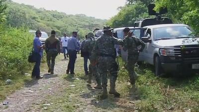 La CIDH demanda ley para combatir las desapariciones forzadas