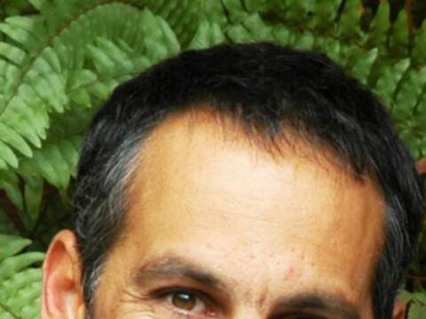 Julio Bracho dará vida a Rafael Trujillo, el despiadado dictador...