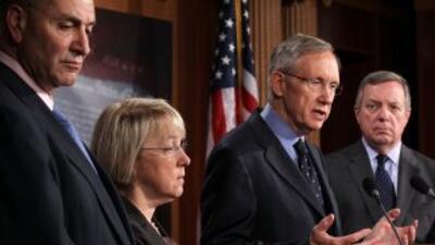 En el Senado la votación sobre el Presupuesto 2011 quedó: 81 votos a fav...