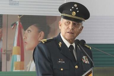Ejercito mexicano no hablará con la CIDH