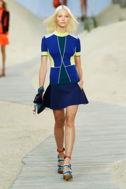 Tommy Hilfiger Fashion Week NY
