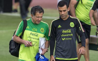 """Osorio esperará a Márquez: """"Si está en condiciones va a seguir siendo te..."""