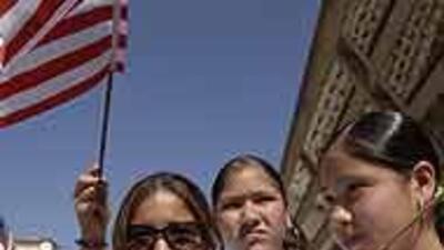 Gobierno deja fuera a los hispanos en un foro sobre la crisis inmobiliar...