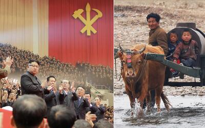 Corea del Norte Promo