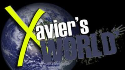 New to the Bay Area but not new to the radio business, Xavier's World is...