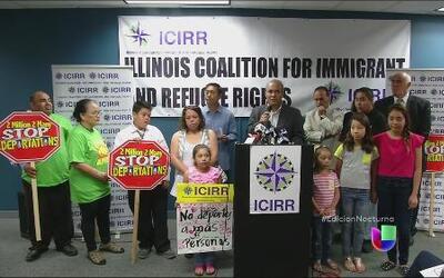 Familias indocumentadas piden acciones inmediatas de Obama