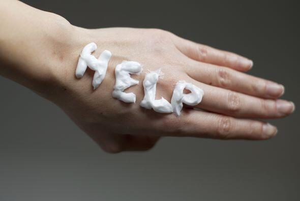Las uñas quebradizas o el cabello también son un sí...