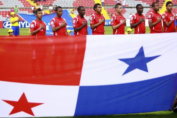 Además muchos de los jugadores de Panamá juegan en ligas del exterior, c...