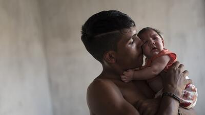 salud zika brasil muertes