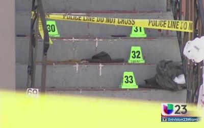 Policía reclama falta de recursos para lidiar con criminalidad en Libert...