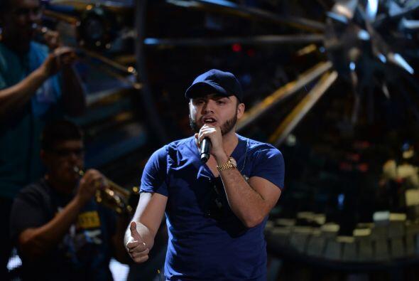 El cantante dará un increíble show.