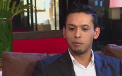 "Iván Aguilera: ""Tengo buena comunicación con Luis Alberto, parece que no..."