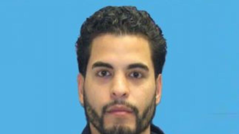 Adam Matos fue señalado sospechos de un cuádruple asesinato.