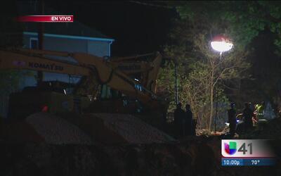 Trabajador muere en un accidente en una construcción en el noroeste de S...