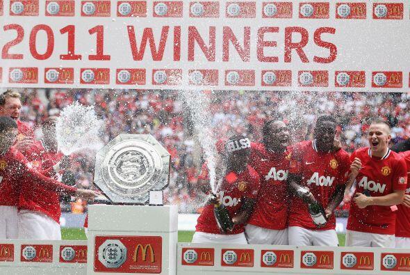Este inicio de la capaña 2011-12 no pudo comenzar mejor para los...
