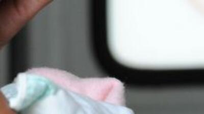 Una mujer mexicana vendió a su recién nacido para comprar medicinas para...