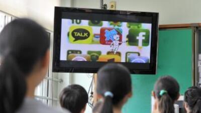 La adicción tecnológica en los niños se ha convertido en un nuevo trasto...