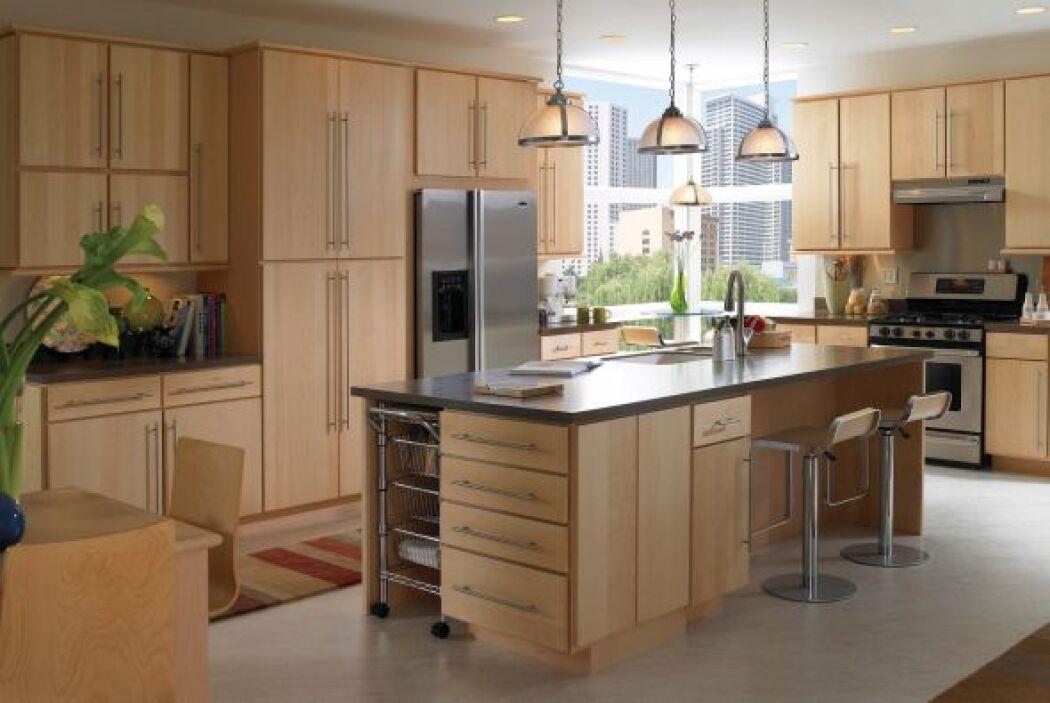 Con estos consejos lograrás tener una casa ordenada y linda siempre.