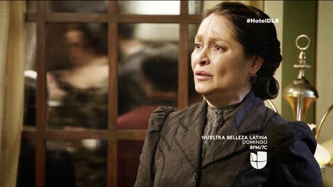 Ángela se ganó el desprecio de Andrés