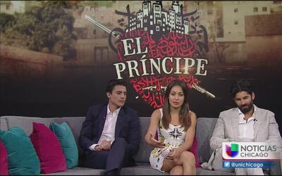 Descubre la historia de El Príncipe