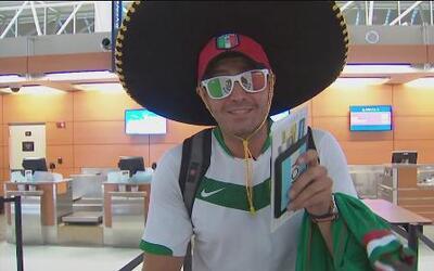Paco Fuentes te trae lo mejor del Mundial directo desde Brasil