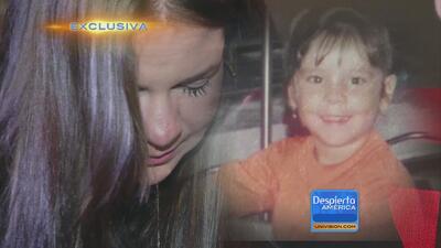 Yazaira López sufre por su obesidad desde niña