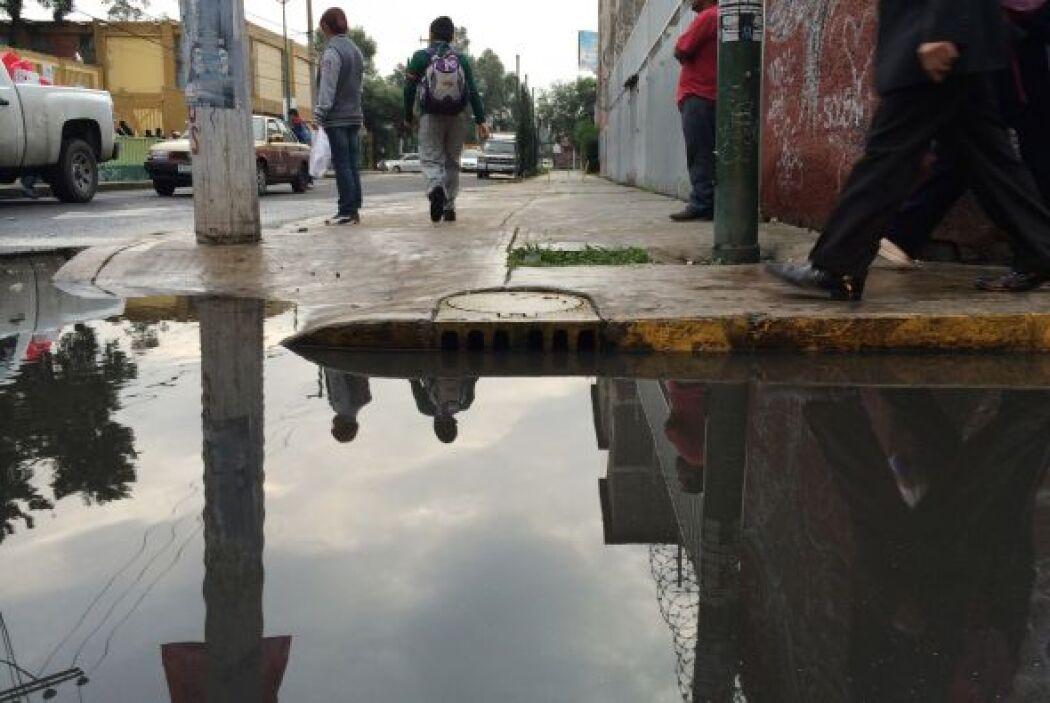 Los pronósticos para las ciudades de Sonora, Chihuahua y Sinaloa hablan...