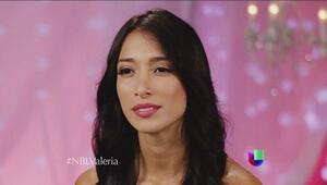 Valeria Moreno regresa a la mansión de la belleza